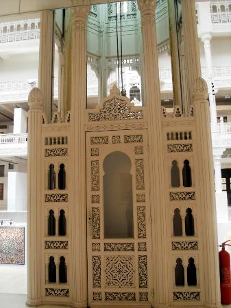 Museum of Modern Art Algiers: . 