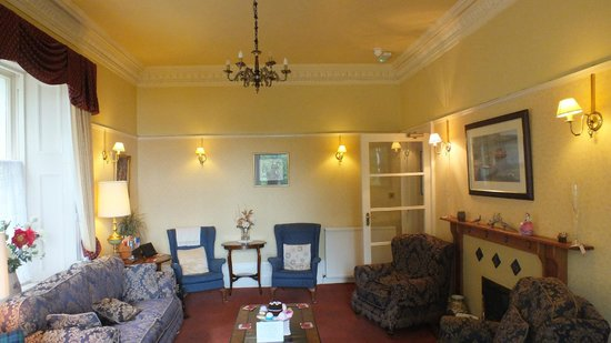 Abbot's Brae Hotel: lounge