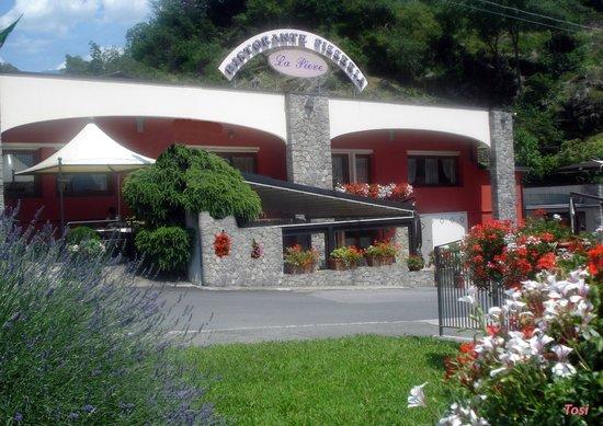 Cavalese, İtalya: esterno