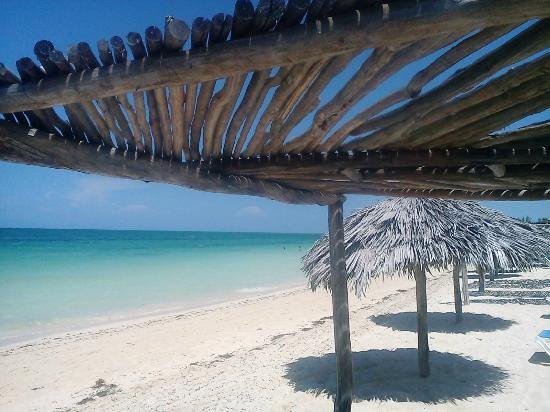 Sol Cayo Coco: peaceful