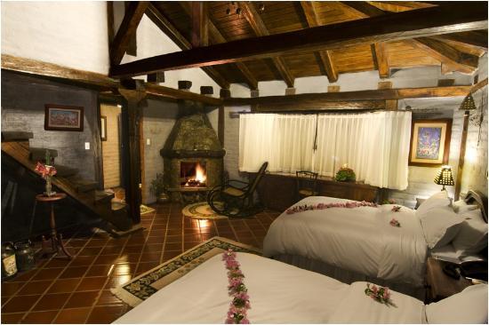 Samari Spa Resort: Habitaciones familiares