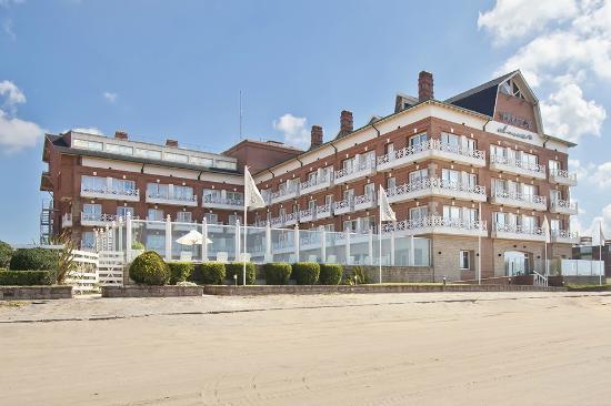 Terrazas Al Mar Pinamar Resort Spa Prices Hotel
