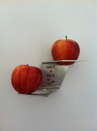 Arcotel Moser Verdino: mele