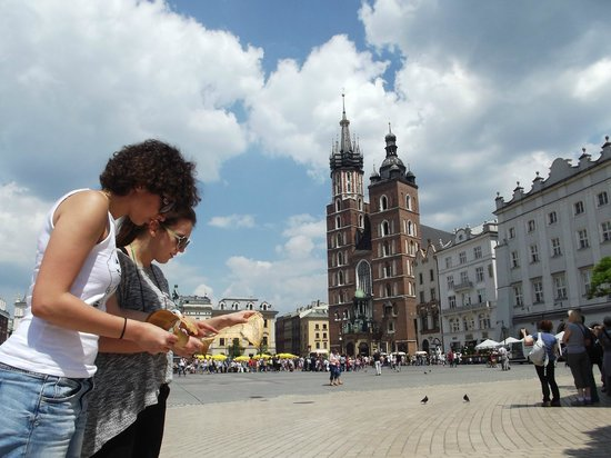 Your Krakow Tours