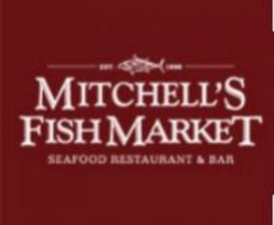 Mitchell's Fish Market - Sandestin: Mitchell's Fish Market