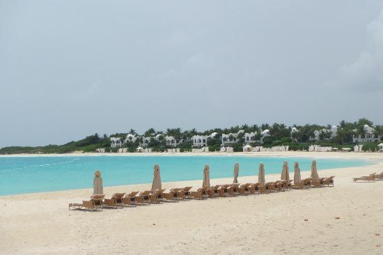 كاب جولوكا: Cap Juluca Beach