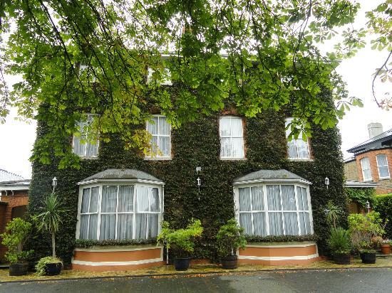Aberdeen Lodge: Hotel