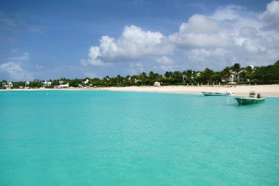 Belmond Cap Juluca: Cap Juluca Gorgeous Beach