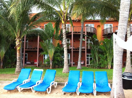 Club Med Ixtapa Pacific: Looking back at our suite