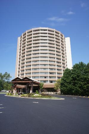 Park Vista Doubletree By Hilton Hotel Gatlinburg