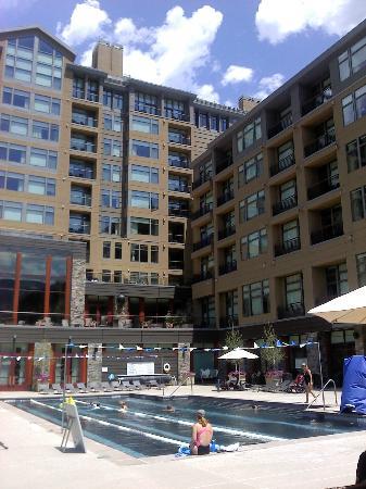 Westin Riverfront Resort & Spa Avon, Vail Valley: Hotel
