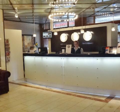 리카 호텔 스톡홀름 사진