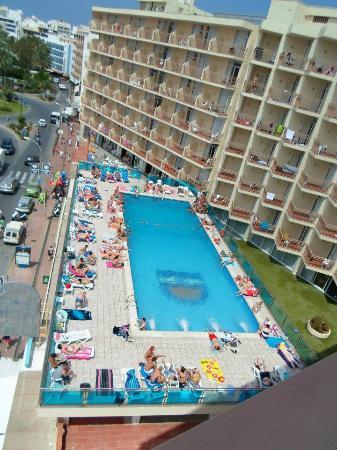 Piscis Park Hotel Ibiza Reviews
