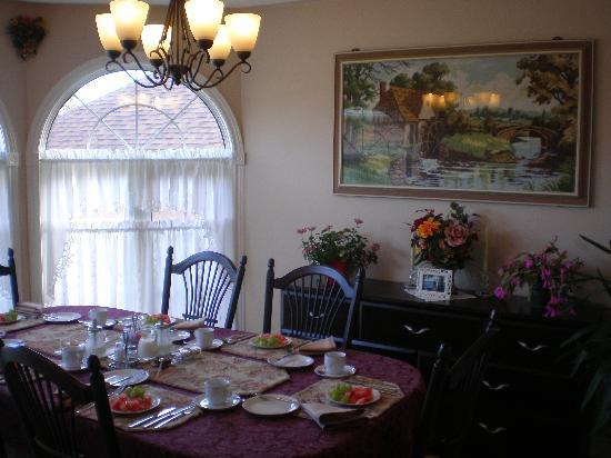 Photo of Arnica Bed & Breakfast Niagara-on-the-Lake
