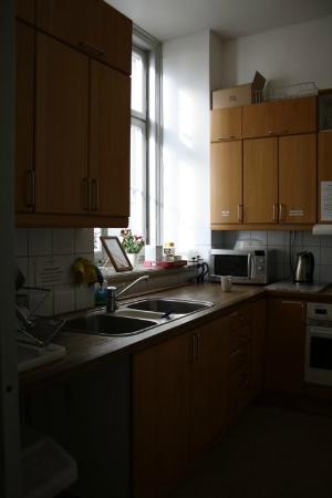 2kronor Hostel - Vasastan: kitchen