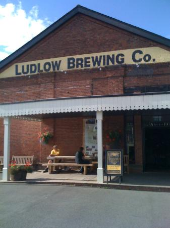 Ludlow Brewing Company: Ludlow Brewing Co