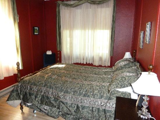 Serenita Spa Auberge: chambre