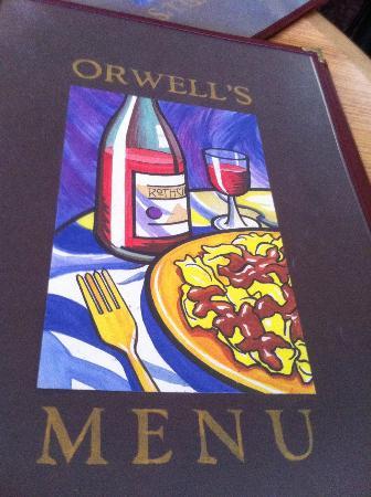 Orwell's Restaurant