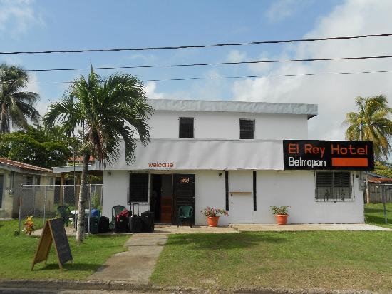 El Rey 酒店張圖片