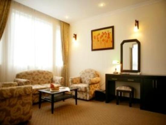 Star View Hotel: Junior Suite