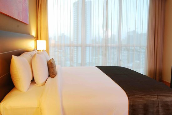 TRYP Panama Centro: Tryp King Room