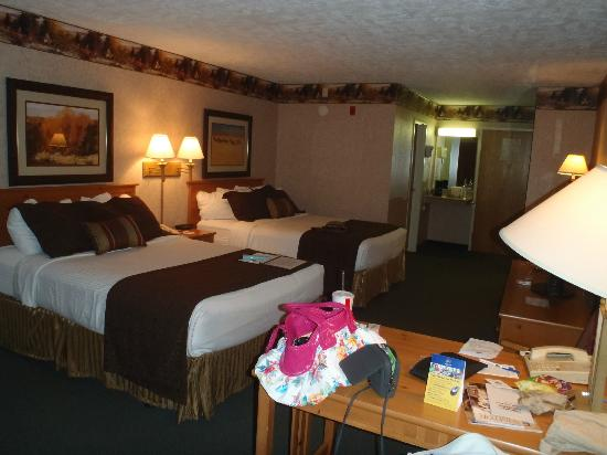 Best Western Ramkota Hotel: BW