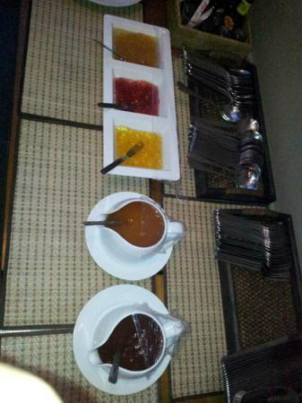 Lilu Hotel: Pic