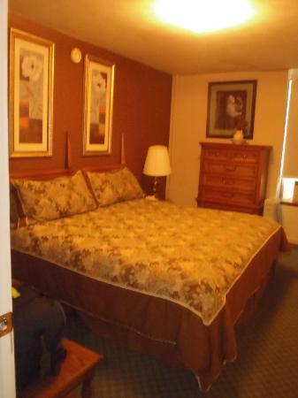 Deadwood Dick's: Deadwood Dicks - the other bedroom