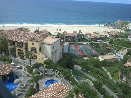 Pueblo Bonito Sunset Beach Golf & Spa Resort: view