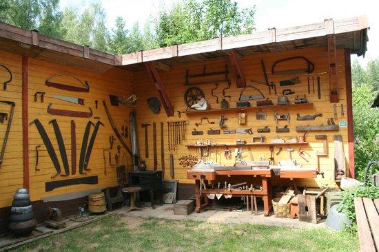 Музей Медовый хуторок