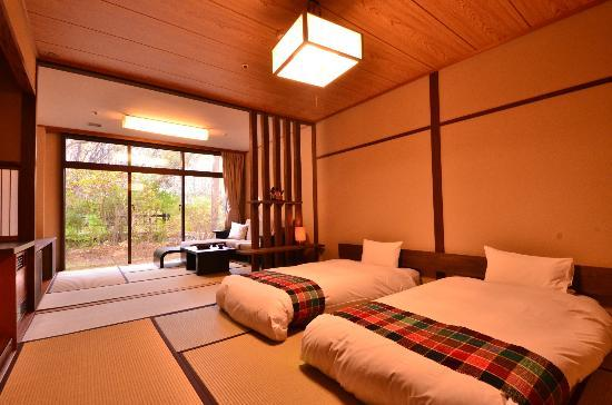 Hoshino Resorts Aomoriya
