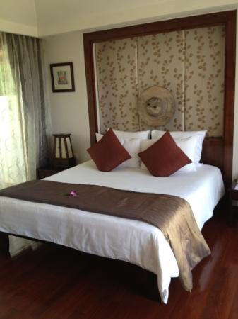 Ayara Hilltops Resort and Spa: bedroom