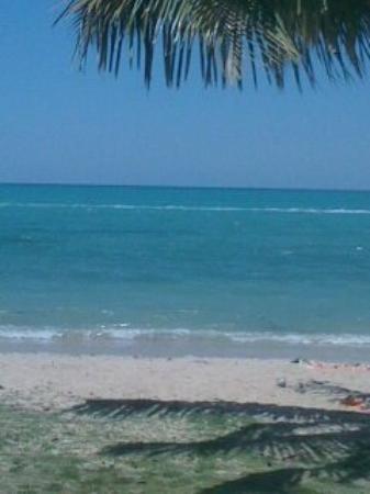WesternBay Boqueron Beach Hotel: boqueron beach 
