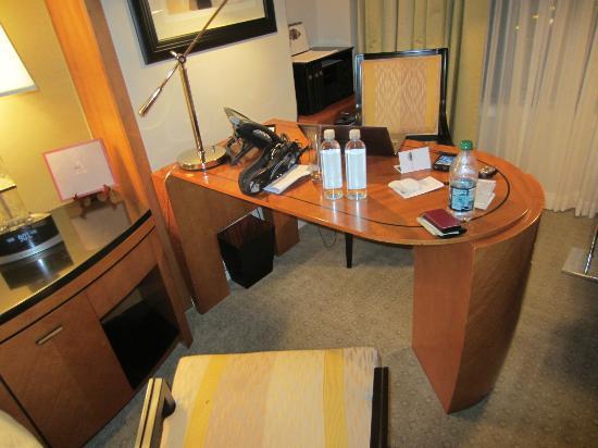 Mandarin Oriental, Boston: room
