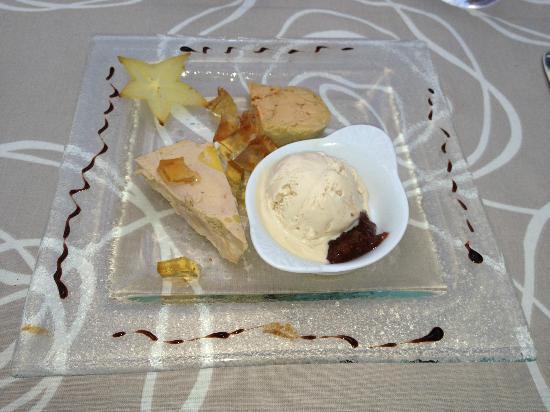Auberge Relais du Cheval Blanc: Un Starter En Douceur