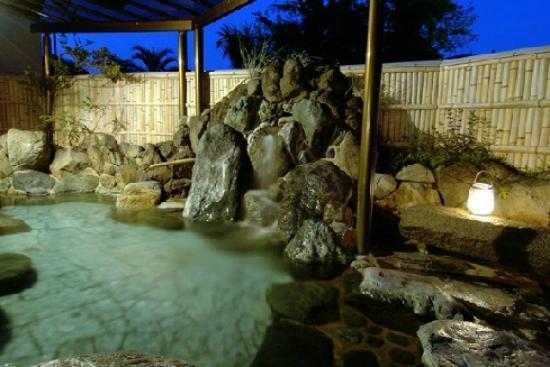 Takitei: ホテル滝亭