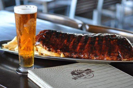 Outback Jacks Bar & Grill