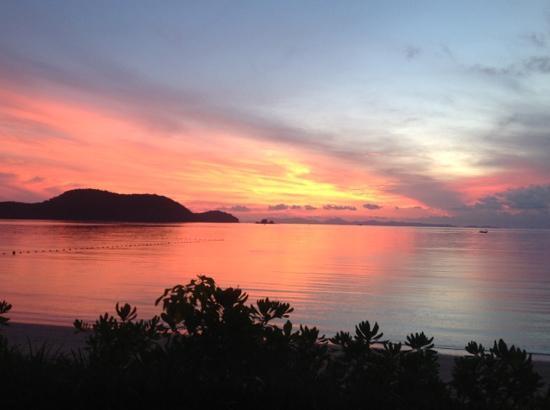 Pullman Phuket Panwa Beach Resort: Phuket Paradise