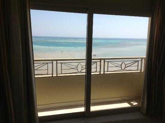 Magic Beach Hotel: Vue d'une des suites.(S46)