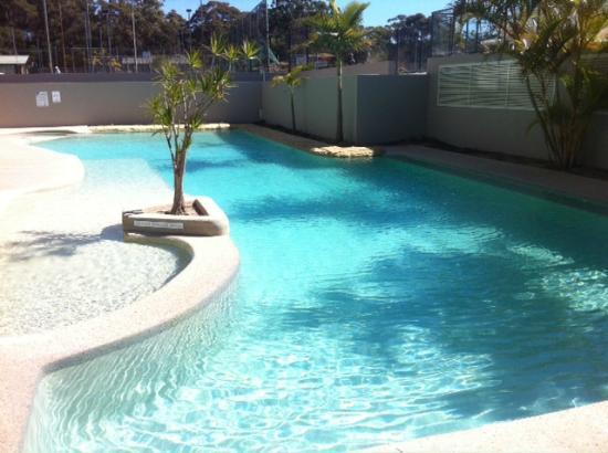 The Landmark Nelson Bay: Pool