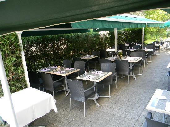 Terrasse picture of il giardino romano geneva tripadvisor