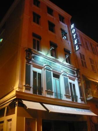 Hotel Saint Ferreol, marsiglia