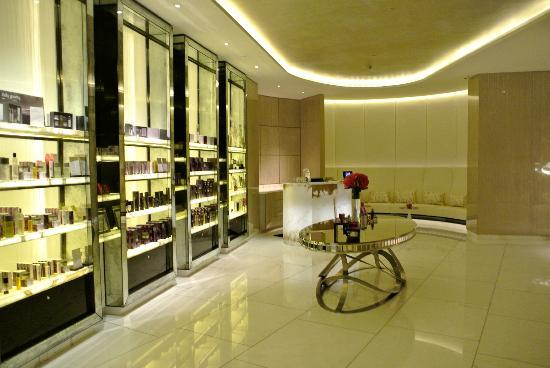 Corinthia Hotel London: spa