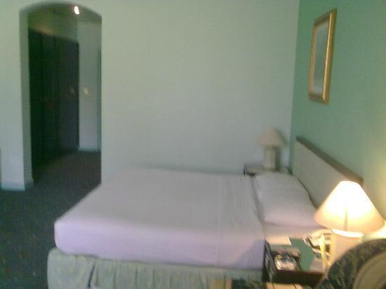 Buraimi Hotel: 23