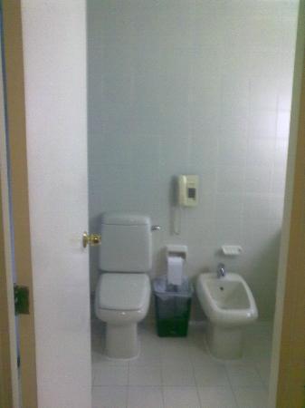 Buraimi Hotel: 18