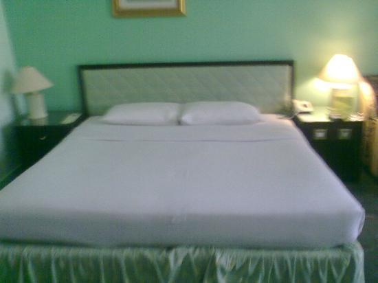 Buraimi Hotel: 17