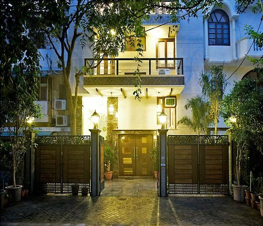 Evergreen Delhi - Bed & Breakfast
