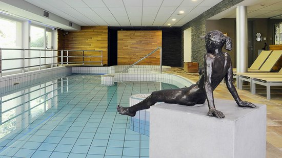 Limburg Province, Belgium: Zwembad