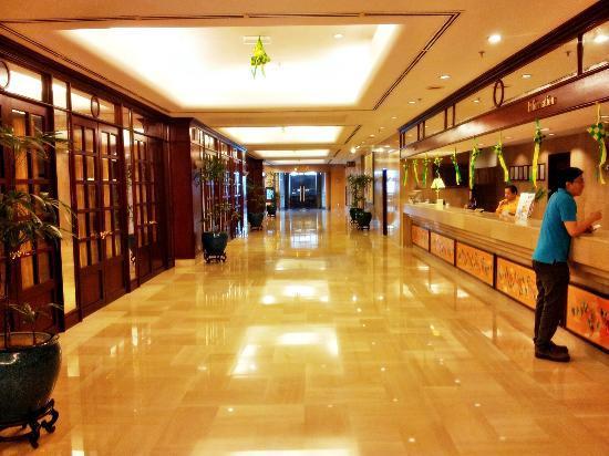 Copthorne Orchid Hotel Penang: 01