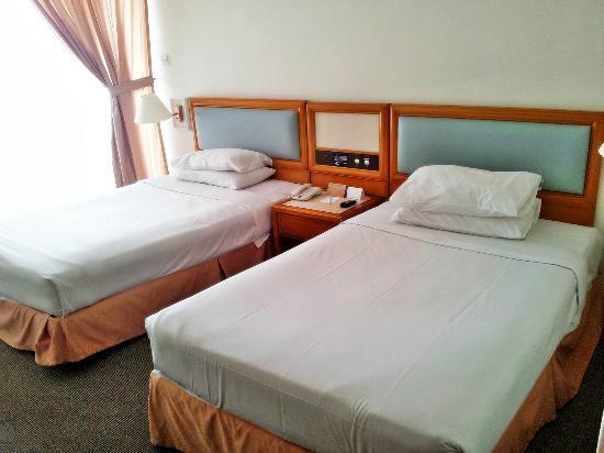 โรงแรม ค็อปธอร์น ออร์คิด: 02